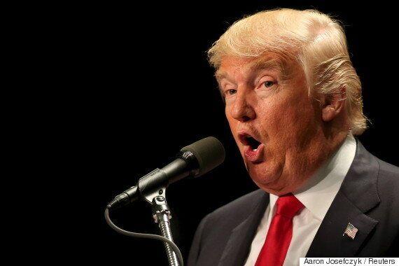 트럼프 대통령이 삼성을 공개 비난한