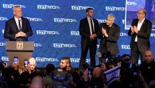 Θα έχει μέλλον η ισραηλινή