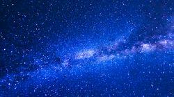 나사가 놀라운 360도 은하수 이미지를 영상에