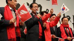 자유한국당만 청와대의 권력기관 개혁안에
