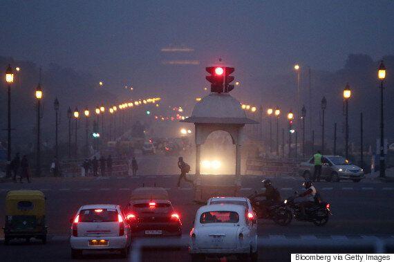 매년 전 세계 수백만 명이 대기 오염으로