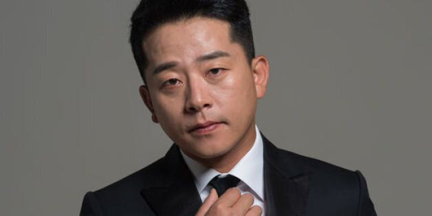 개그맨 김준호가