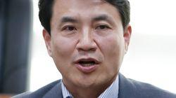 김진태가 '선거법 무죄 확정' 판결 직후 한