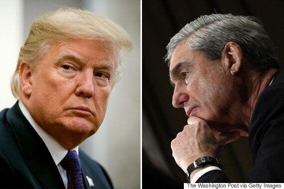 '러시아 스캔들' 특검 수사가 마침내 도널드 트럼프를 향하고