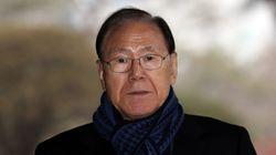 김백준이 국정원에서 상납금 받았다고