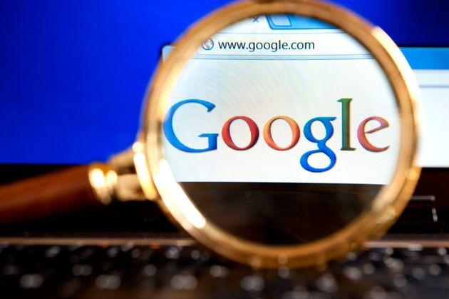 Google accusato di fornire segretamente dati personali agli