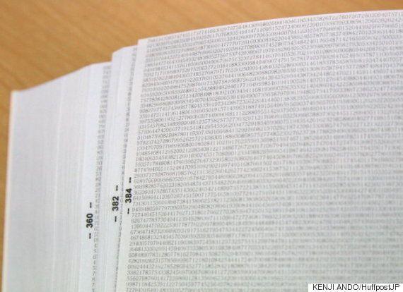 '사상 최대의 소수'를 719페이지에 적은 책이