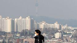 미세먼지 비상조치로 15일 출퇴근길 서울 버스와 지하철이 무료로
