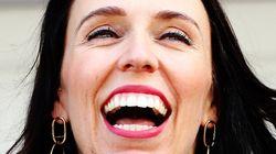 뉴질랜드 총리가 임신을