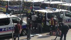 Mediapart diffuse une vidéo montrant un policier étrangler un