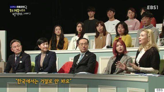 러시아 출신 방송인이 전한 '한국에서 20년간 살면서 정말 놀란