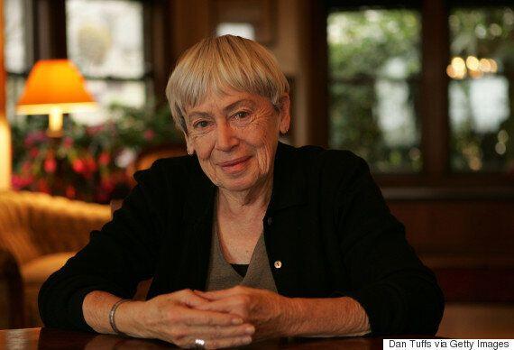 88세를 일기로 세상을 떠난 어슐러 K. 르 귄이 생전에 남긴