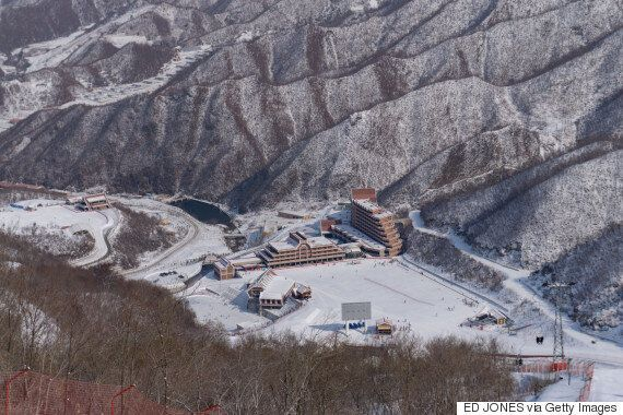 남북이 평창동계올림픽 '한반도기' 공동입장·여자 아이스하키 단일팀에 합의했다