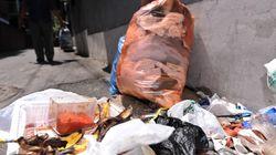 서울시가 음식물쓰레기 분리수거를 없앨 계획을
