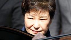 박근혜 측에 특활비 전달했던 보좌관이 한