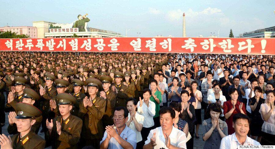 조용히 '북한과의 전쟁'에 대비하고 있는 미국 국방부의 복잡한