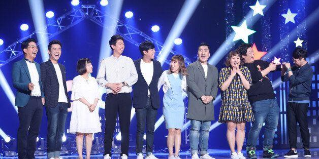 '개콘' '웃찾사' 바람잡이 개그맨도 '상품권 페이'