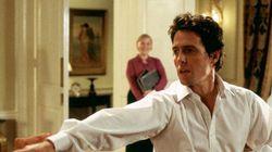 휴 그랜트는 '러브 액츄얼리'서 춤추고 싶지