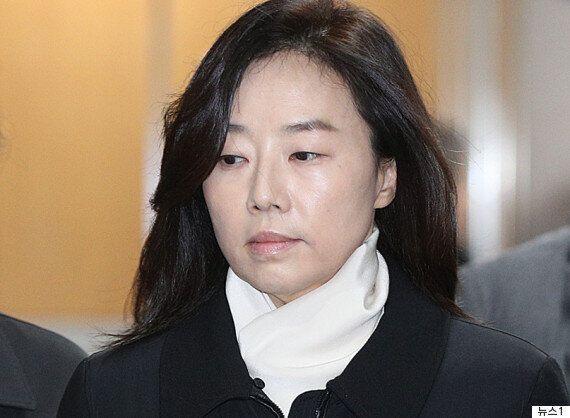 '문화예술계 블랙리스트' 김기춘·조윤선이 2심에서 유죄를