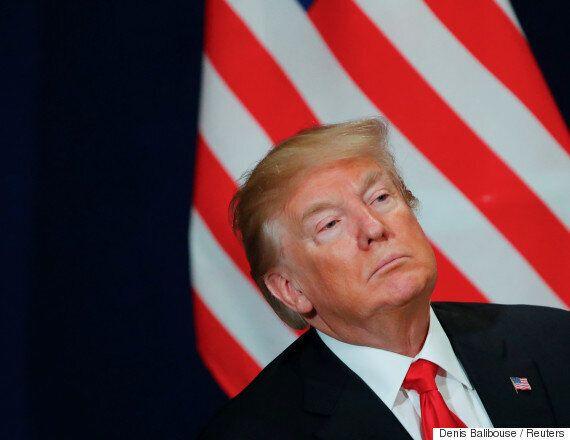 트럼프는 '러시아 특검'을 해임하려 했다. 공화당 의원들의 생각은
