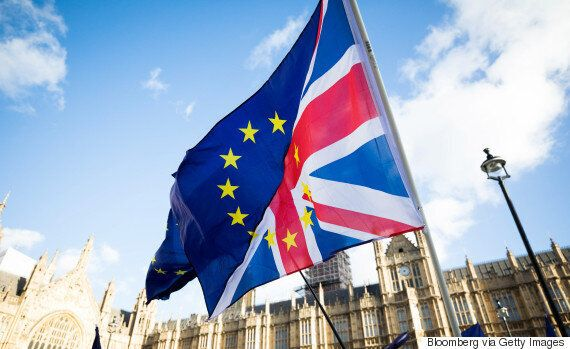 이리보고 저리봐도 브렉시트는 영국 경제에 '타격'이라는 정부 문건이