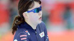 노선영 선수의 평창올림픽 출전이 무산된