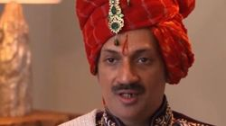 인도의 게이 왕자가 성소수자들 위해 궁전을