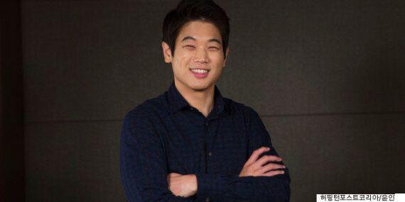 할리우드 배우 이기홍이 밝힌 '한국 이름을 버리지 않는 이유'