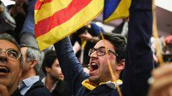 카탈루냐 지방선거에서 독립파가