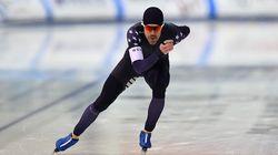 49세 스케이터가 평창올림픽에 도전하는