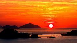 국립공원관리공단이 꼽은 해넘이·해맞이 명소