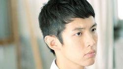 대만 배우 가진동이 '유언 논란'에 대해