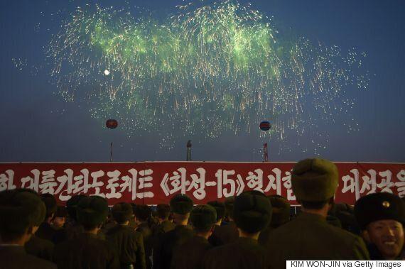 북한과 전쟁을 하면 치러야 할 대가는