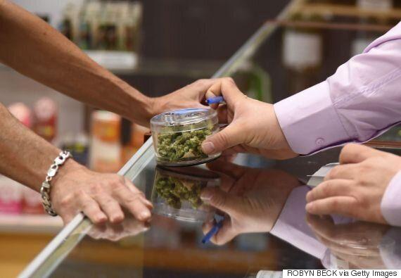 이제 캘리포니아에서 기호용 마리화나를 합법적으로 구매할 수
