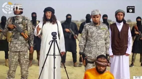 IS와 하마스는 일촉즉발의