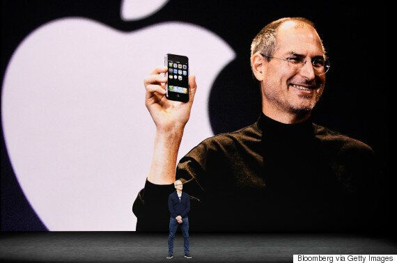 '구글'과 '애플'의 조직문화는 어떻게