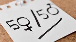 양성평등, 그 불쾌한