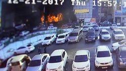 불법주차가 제천 화재 피해
