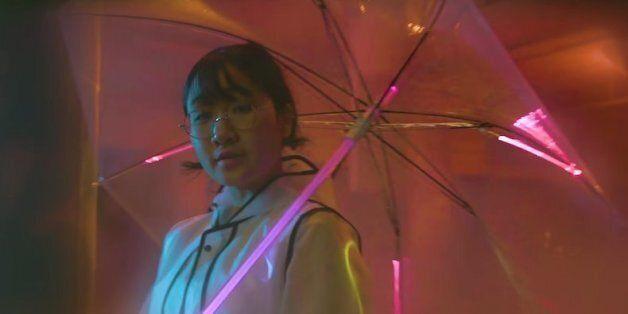 허프포스트UK가 '예지'를 '2018년의 라이징 스타 12인' 중 하나로