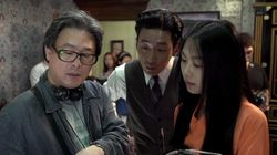 '아가씨'가 영국 아카데미 외국어영화상 후보에