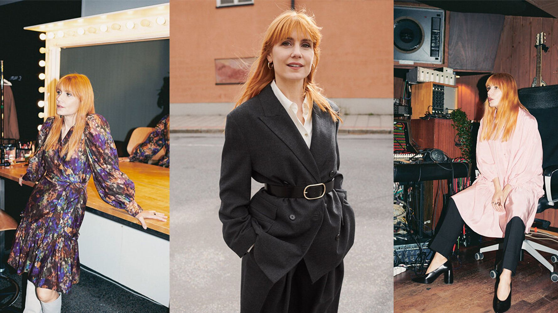 & Other Stories' New Capsule Collection Is The Perfect Autumn Workwear