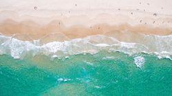 국내 해수면 상승 속도가 점점 빨라지고