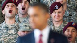 왜 미국의 전쟁은 대를 이어