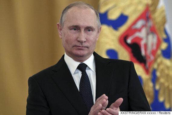'곧 20년 대통령' 푸틴의 정적들 의문사 미스터리