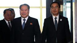 북한이 평창에 대표·선수단 파견 의사를