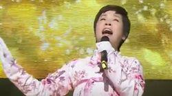 김미화가 10년 만에 MBC에