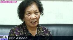 故이한열 열사의 어머니가 강동원을