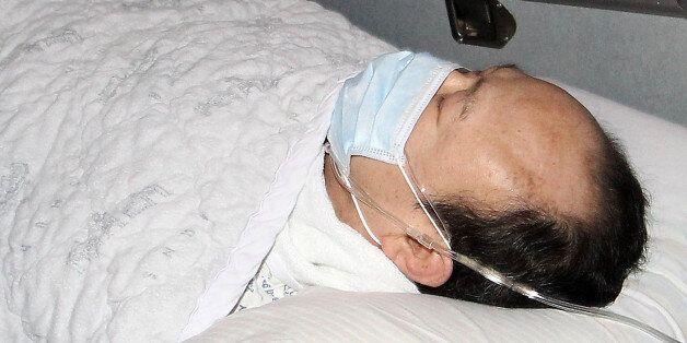 김승연 회장 구속집행정지 기간에 병실에서 벌어진