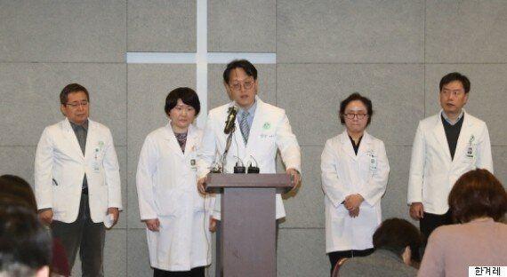 경찰, 신생아 4명 숨진 이대 목동병원