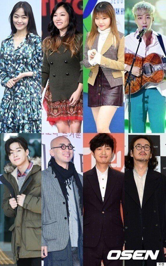 [Oh!쎈 초점]'비긴어게인2' 김윤아·박정현·수현·하림 등..1편과의 완벽